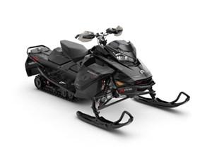Ski-Doo MXZ® X-RS® Ripsaw 1.25 Rotax® 850 E-TEC® 2018