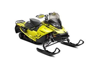 Ski-Doo MXZ® 600R E-TEC Rotax® 600R E-TEC 2018