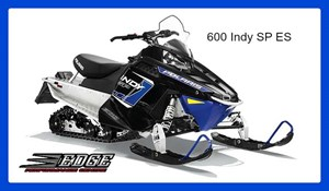 Polaris 600 INDY SP ES 2018