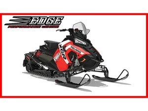 Polaris 600 SWITCHBACK XCR ES 2018