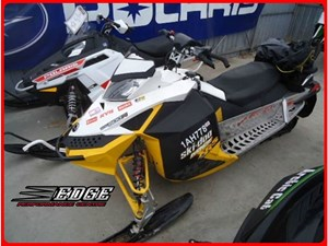 Ski-Doo 800 MXZ XRS 2010