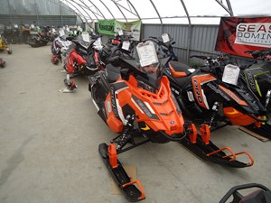 Polaris 600 SWITCHBACK PRO S 2016