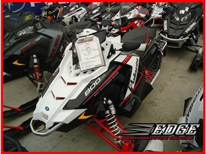 Polaris 800 SWITCHBACK PRO S 2015