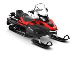 Ski-Doo Skandic® SWT Rotax® 900 Ace™ 2019