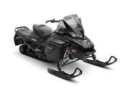 Ski-Doo Renegade® Adrenaline Rotax® 900 Ace™ Bla 2019