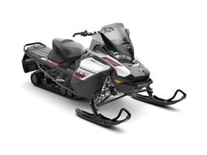 Ski-Doo Renegade® Adrenaline Rotax® 900 Ace™ Whi 2019