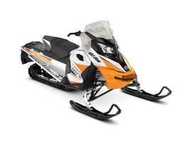 Ski-Doo Renegade® Sport Rotax® 600 Ace™ White & 2019