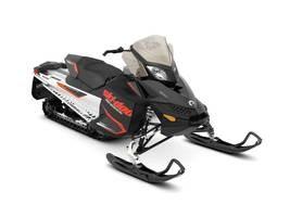 Ski-Doo Renegade® Sport Rotax® 600 Carb Black 2019
