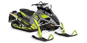 Yamaha Sidewinder X 2018