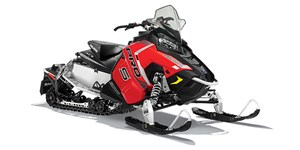 Polaris Switchback® PRO-S 2018