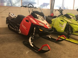 Ski-Doo SUMMIT 800 2016
