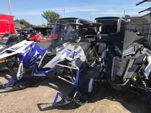 Yamaha SRVenture 2018