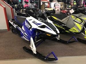 Yamaha Sidewinder RTX SE 2018