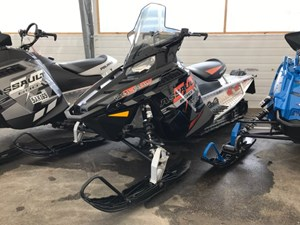 Polaris Switchback® Assault® 2016