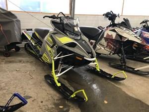 Yamaha Sidewinder B 2018