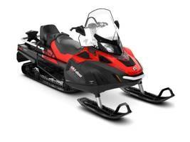 Ski-Doo Skandic® SWT Rotax® 600 H.O. E-Tec® 2019