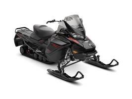 Ski-Doo Renegade® Enduro™ Rotax® 600R E-Tec® Bla 2019
