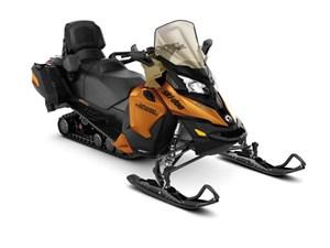 Ski-Doo Grand Touring SE Ripsaw 1.25 STIS Rotax® 2018