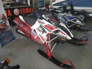 Yamaha Sidewinder R-TX LE 50TH 2018
