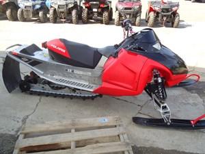 Polaris IQR 600 RR 2015
