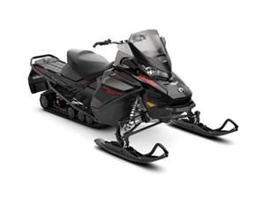 Ski-Doo Renegade® Enduro™ Rotax® 850 E-Tec® Blac 2019