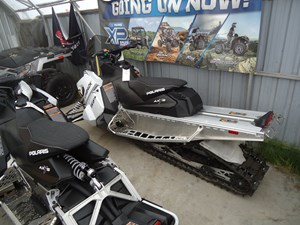 Polaris 600 SWITCHBACK SP 144 ES 2018