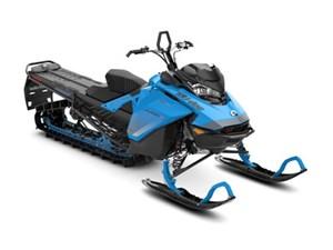 Ski-Doo Summit® X® Rotax® 850 E-Tec® 175 Octane 2019