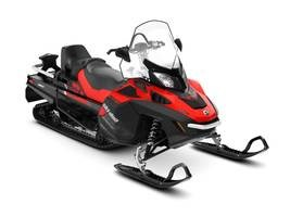 Ski-Doo Expedition® SWT Rotax® 900 Ace™ 2019