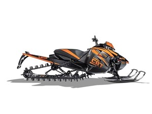 Arctic Cat M 9000 King Cat (162) 2018