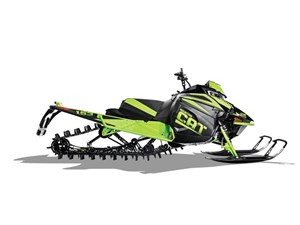 Arctic Cat M 8000 MOUNTAIN CAT (153) 2018