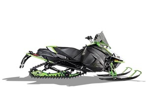 Arctic Cat XF 6000 CrossTrek ES (137) 2018