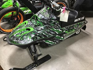 Arctic Cat ZR 120 2016