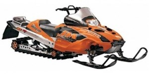 Arctic Cat King Cat 2004