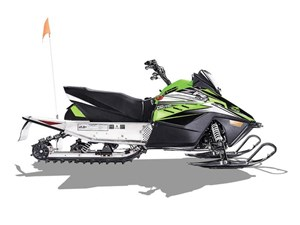 Arctic Cat ZR 200 ES 2019