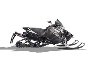 Arctic Cat ZR 6000 Limited ES iACT 129 2019