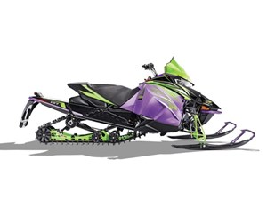 Arctic Cat ZR 6000 Limited ES 137 2019