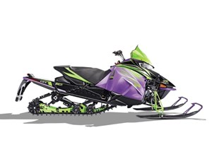 Arctic Cat ZR 6000 Limited ES iACT 137 2019