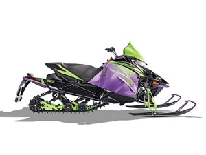 Arctic Cat ZR 8000 Limited ES iACT 129 2019