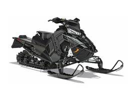 Polaris Switchback® Assault®800H.O. Cleanfire® 1 2018