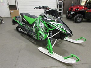 Arctic Cat ZR 8000 RR (129) 2016