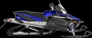 Yamaha RS VECTOR XT 2017