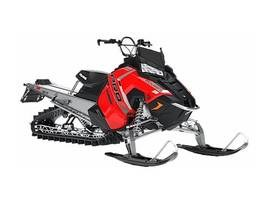Polaris PRO-RMK® 800 Cleanfire® 163 Manual 2.6 S 2018