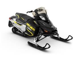 Ski-Doo MXZ® Sport Electric Starter ROTAX® 600 C 2017