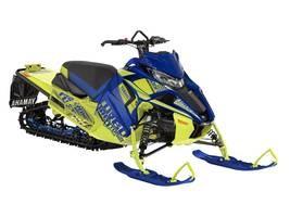 """Yamaha Sidewinder B-TX LE 153 (2.25"""") 2019"""