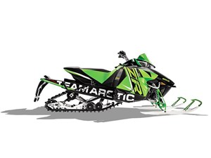 Arctic Cat ZR 4000 RR (129) 2016