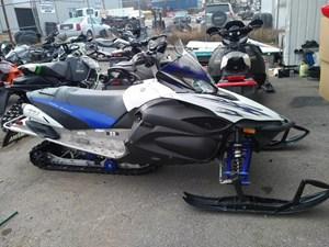 Yamaha Apex LTX 2010