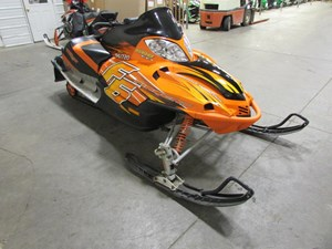 Arctic Cat F6 FIRECAT 2006