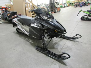 Arctic Cat ProCross F 800 LXR 2012