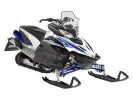 Yamaha RS Vector 2018