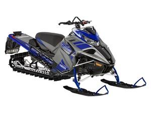 Yamaha Sidewinder M-TX 162 2018
